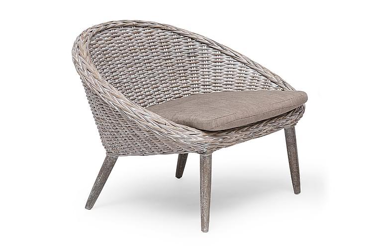 LEICESTER Lænestol - Havemøbler - Stole & lænestole - Lænestole