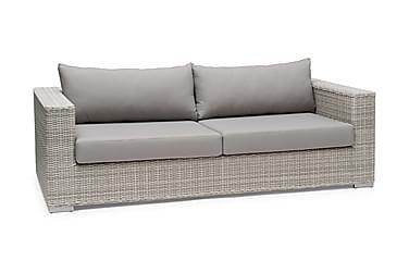 Hillerstorp Hamilton 3-personers Sofa