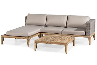 Leone Loungesæt