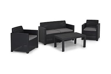Merano Loungesæt