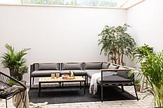 Safira Loungesæt