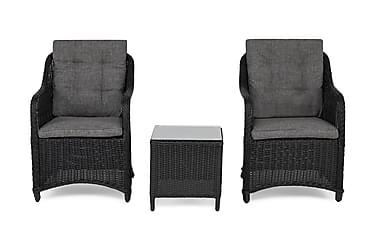 Marcus Cafesæt + Lænestole
