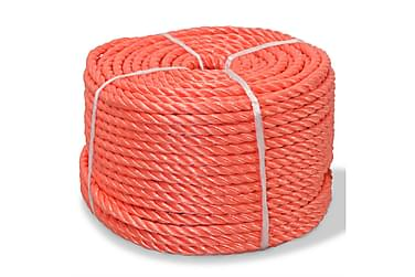 Snoet Reb I Polypropylen 14 Mm 100 M Orange