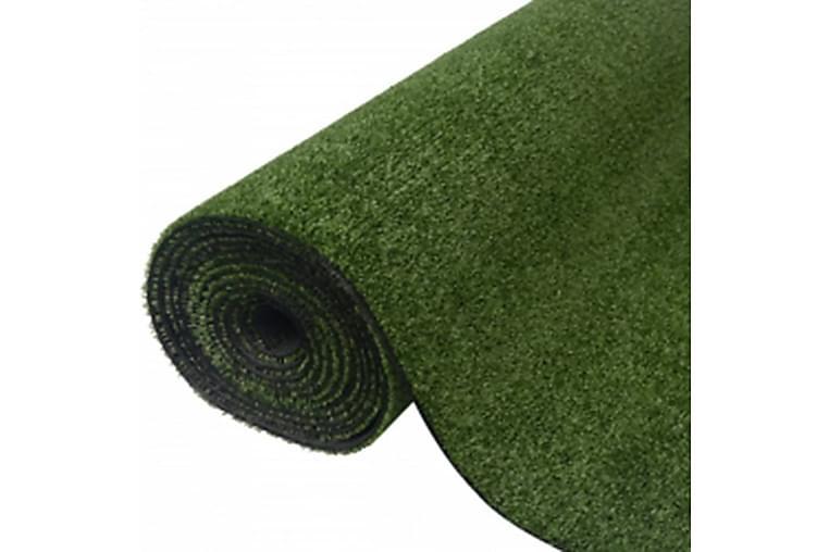 kunstgræs 7/9 mm 1,33x5 m grøn - Grøn - Havemøbler - Solafskærmning - Markiser