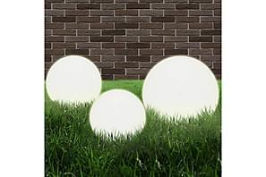 Udendørs lamper & belysning