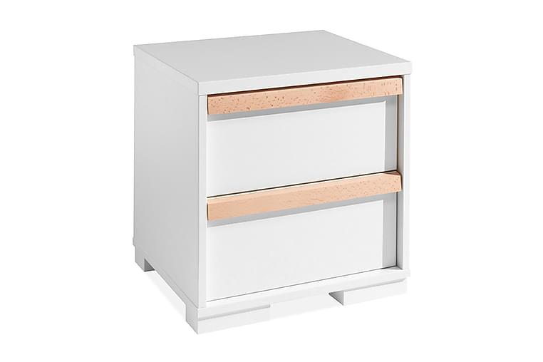 Majdis Sengebord 48 cm - Hvid - Møbler - Børnemøbler - Børneborde