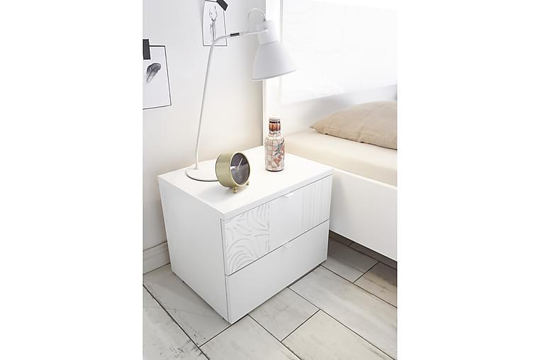 Amacia sengebord 50 cm - Møbler - Borde - Sengebord