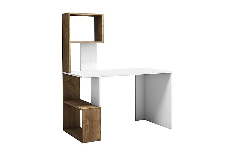 Enzio skrivebord - Homemania - Møbler - Borde - Skrivebord