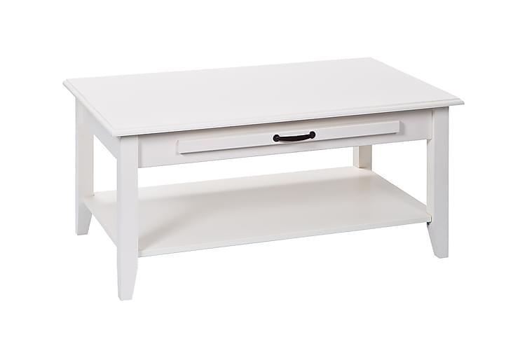 sofabord hvid Astro Sofabord   Hvid   Trademax.dk sofabord hvid
