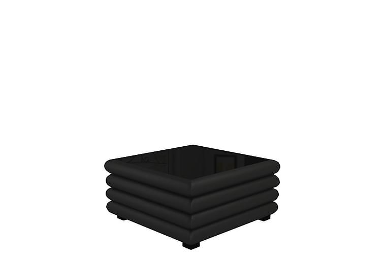 Borago Sofabord 90x90x47 cm - Møbler - Borde - Sofaborde