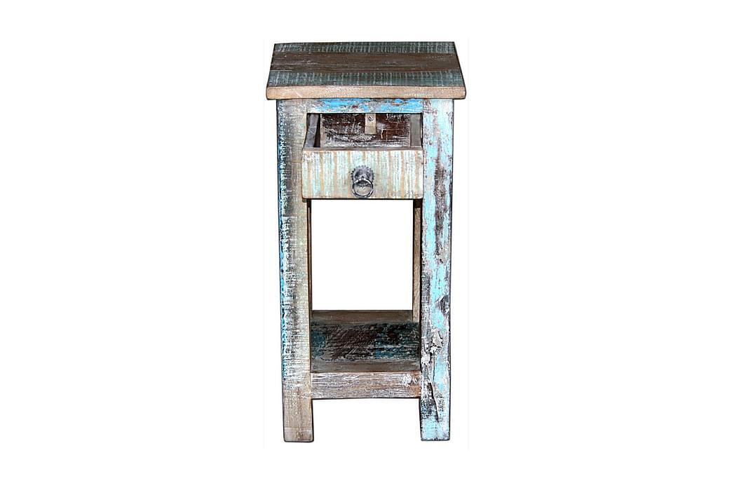 Rossford sofabord 30 cm - Blå - Møbler - Borde - Sofaborde