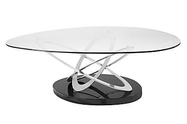 Tidaholm Sofabord 125 cm Oval