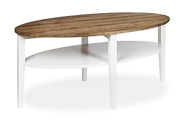 Tranås Sofabord 120 cm Oval
