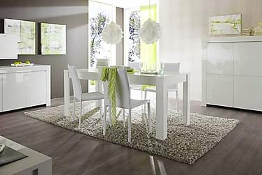 Amalfi Spisebord 160 cm
