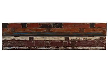 Barbord I Genanvendt 180 X 70 X 107 Cm