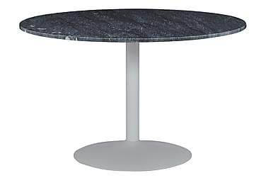 Capri Spisebord 100 cm Rund Marmor