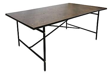 Colm Spisebord 200 cm