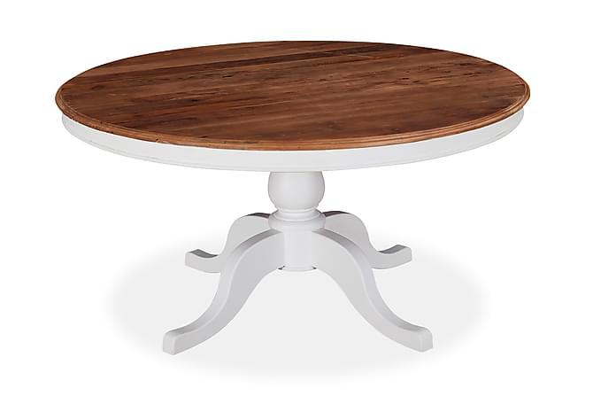 Plymouth Spisebord 150 cm Runt - Møbler - Borde - Spisebord og køkkenbord