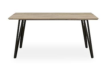 Smokey Spisebord 160 cm