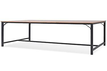 Spisebord Asketræ 180 X 90 X 76 Cm