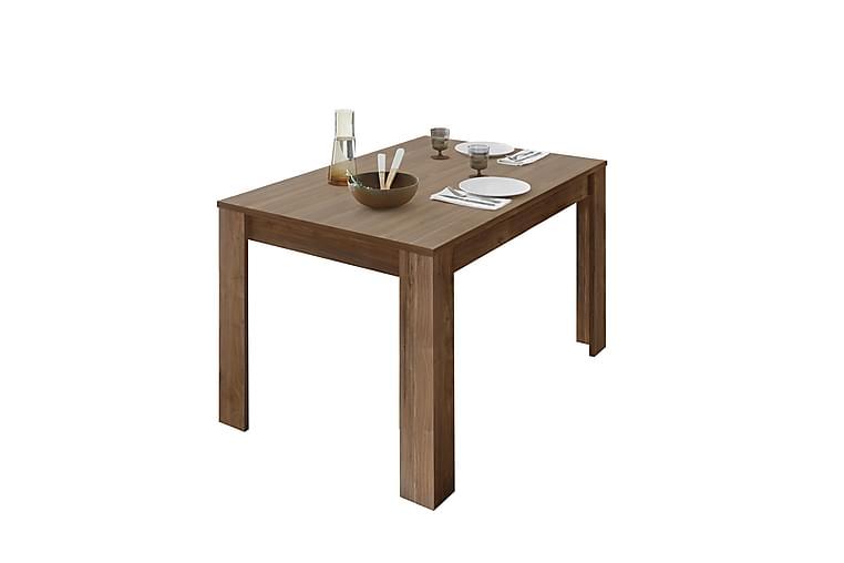 Urbino Spisebord 137/48 valnød - Træ/Natur - Møbler - Borde - Spisebord og køkkenbord
