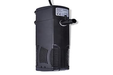 Filterpumpe Til Akvarium Aktivt Kul 800 L/T