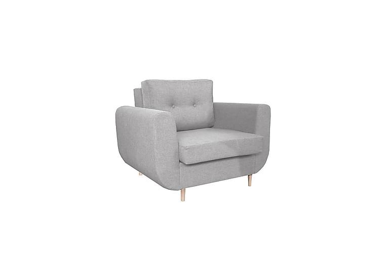 Warner lænestol - Møbler - Lænestole & puffer - Lænestole