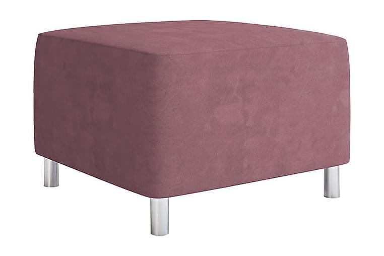 Dover Puf 65x56x42 cm - Møbler - Lænestole & puffer - Ottoman