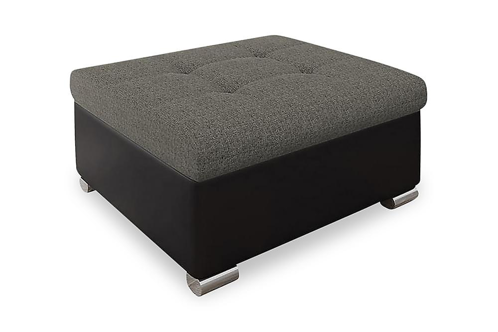Niko Puf 70x68x41 cm - Møbler - Lænestole & puffer - Ottoman