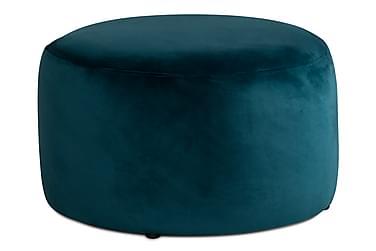 Aberto Ottoman 65 cm Velour