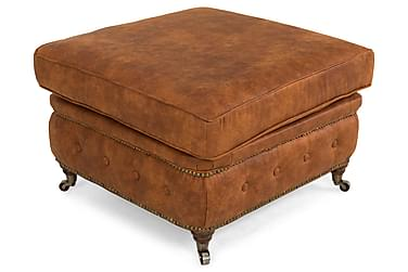 Chesterfield Deluxe Puf Vintage
