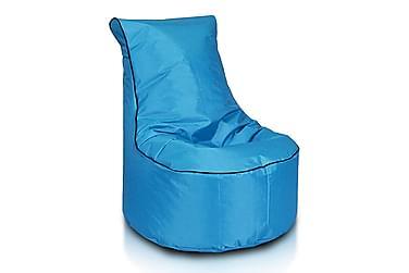 Sæde beanbag 65x65x75 cm