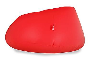 Slap af beanbag 110x110x70 cm