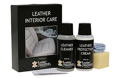 Leather Interiør Care Kit