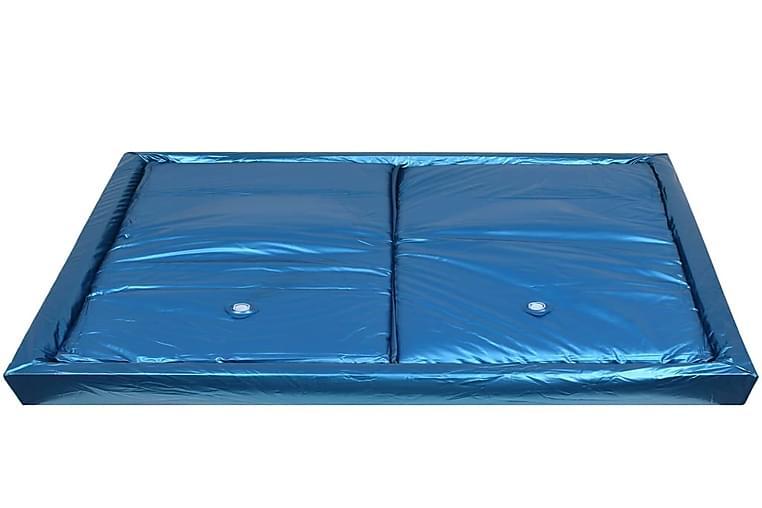 Madrassæt Til Vandseng Med Omslag Og Deler 200 X 200 Cm F5