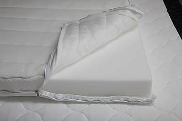 Topmadras 180x200 Memory foam 52 kg/m³