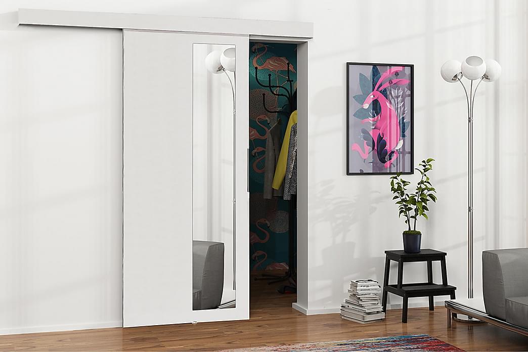 Malibu dør 204x86x205 cm - Møbler - Opbevaring - Garderobeskabe