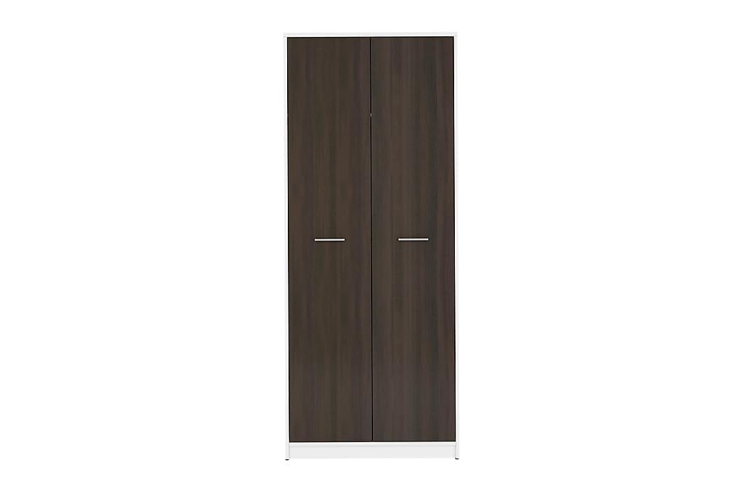 Natuli garderobe - Træ / natur - Møbler - Opbevaring - Garderobeskabe