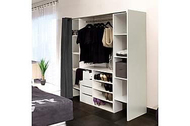 Skeberg Garderobesystem