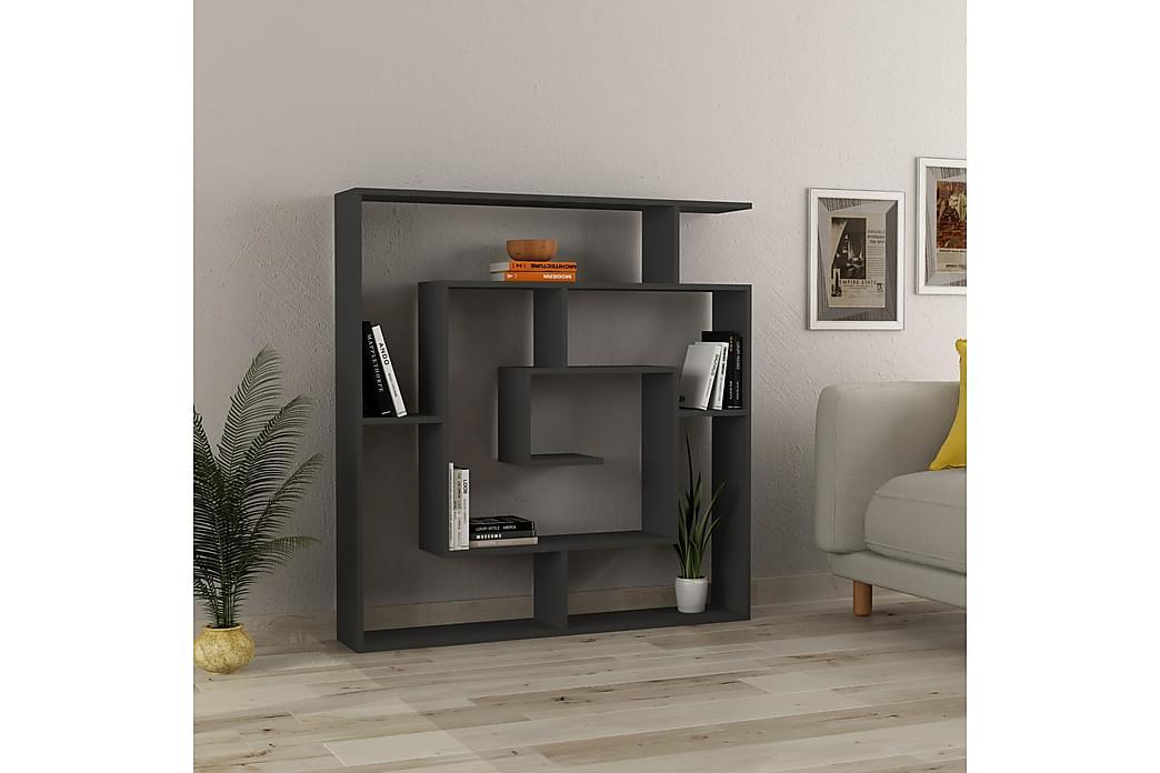 Decortie bogreol - Mørkegrå - Møbler - Opbevaring - Hylder & Reoler