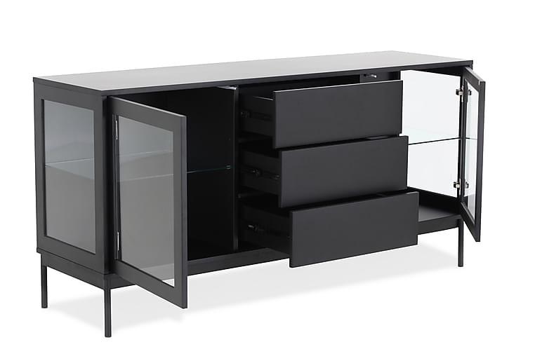 Zenitsa Sideboard 45x160 cm - Grå - Møbler - Opbevaring - Skænke & sideboards