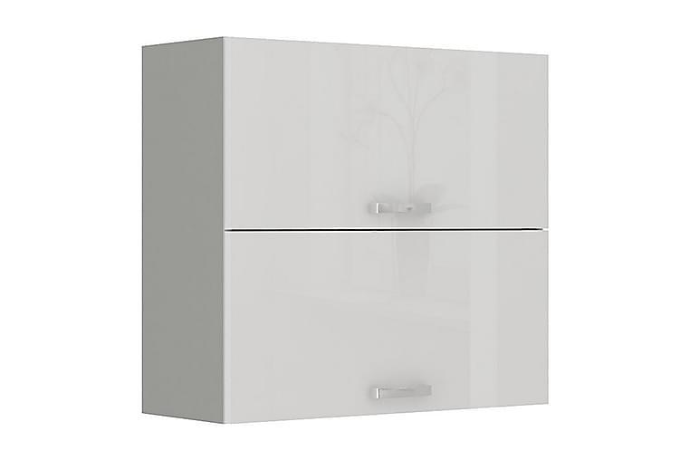 Bianco Vægskab 80x31x71,5 cm - Møbler - Opbevaring - Skabe