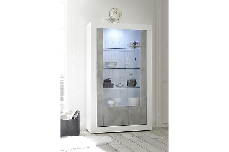Urbino Vitrineskab 110 cm