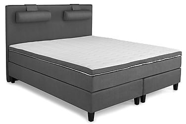 Elite Comfort Kontinentalseng 160x200 medium/medium elastisk