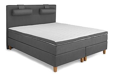 Elite Luksus Kontinentalseng 180x200 hård/Medium Latex