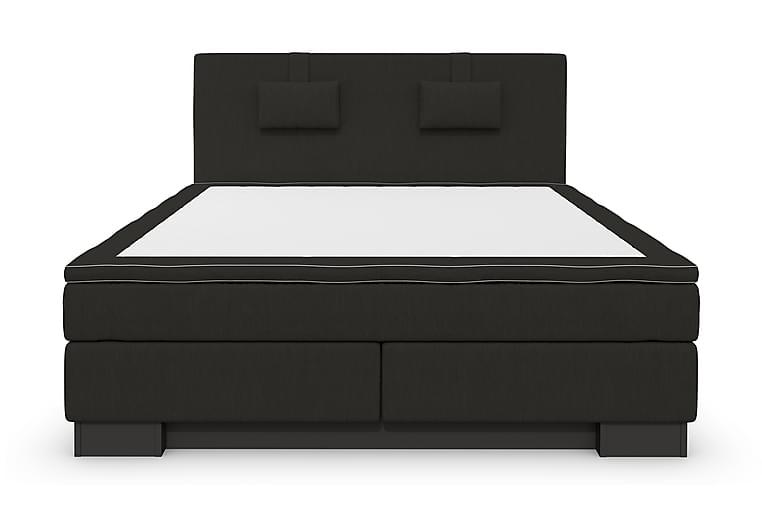Hilton luksus Komplet seng pakke 160x210 - Møbler - Senge - Kontinentalsenge