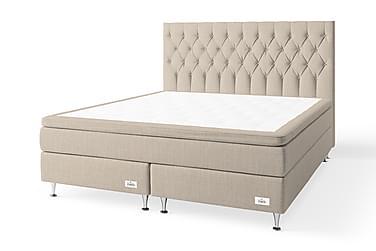 InBed Classic Oxford sengepakke 160x200 hård