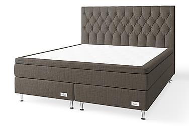 InBed Classic Oxford sengepakke 180x200 medium/hård