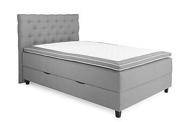 Royal Box Bed Komplet Sengepakke 140x200