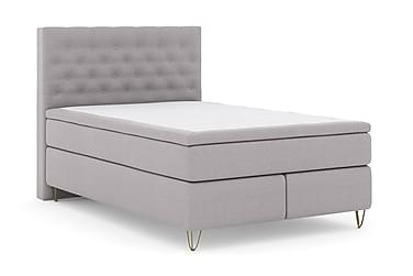 Select No 6 Kontinentalseng 140x200 hård/Medium Watergel